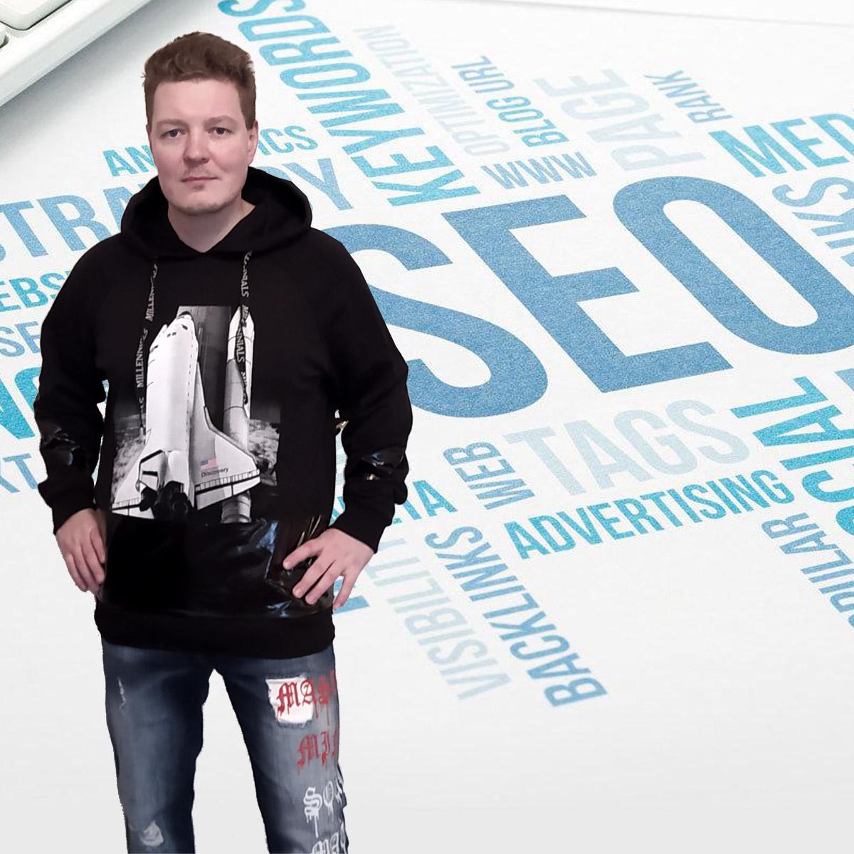 SEO продвижение сайтов в Москве частником